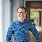 Pieter Landwehr Johan - Senior adviseur OR Consultancy
