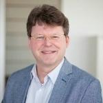 Steven van Slageren - Senior consultant OR Consultancy