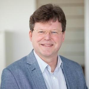 Steven van Slageren, consultant OR Consultancy